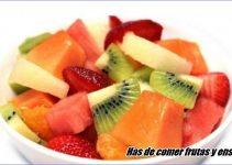 comer-ensaladas-y-fruta