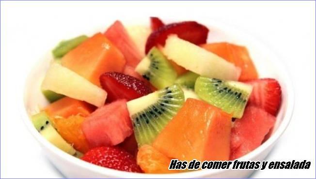fruta+para+adelgazar+barriga+constante