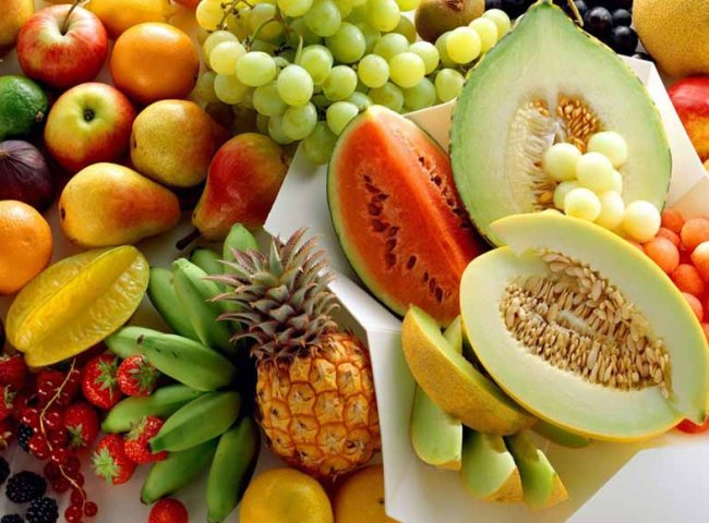 alimentos que debes consumir para bajar el colesterol