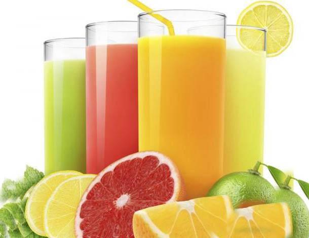 Dietas para desintoxicar el cuerpo