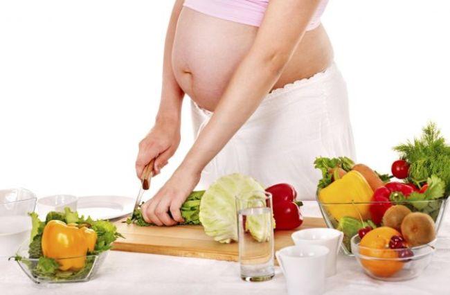dieta-para-embarazadas