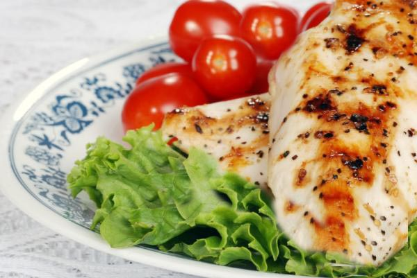 Dieta para bajar de peso para una persona con gastritis