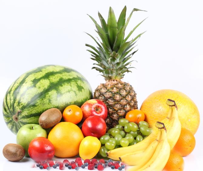 ejemplo de dieta para prevenir las hemorroides