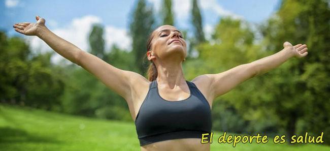 bajar el abdomen con ejercicio