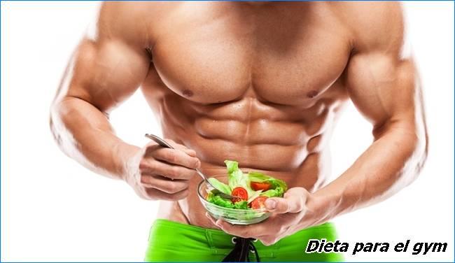 dieta-para-ir-al-gimnasio
