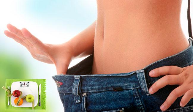 adelgazar 3 kilos en 15 dias