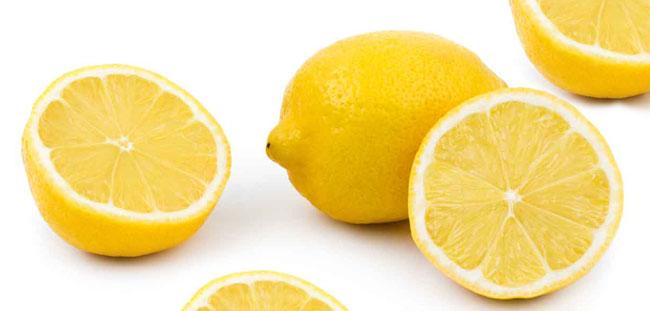 limon para perder 3 kilos