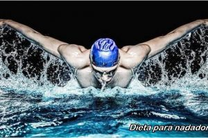 dieta-para-nadadores