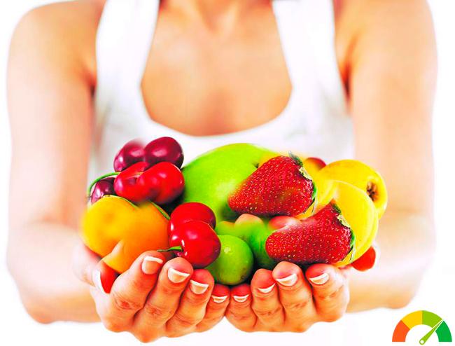 Dieta para curar el reflujo gastroesofagico